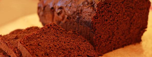 Aromatyczny piernik czekoladowy